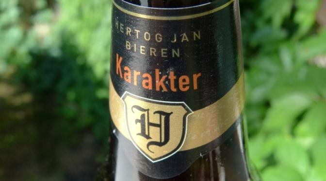 Hertog Jan: Karakter