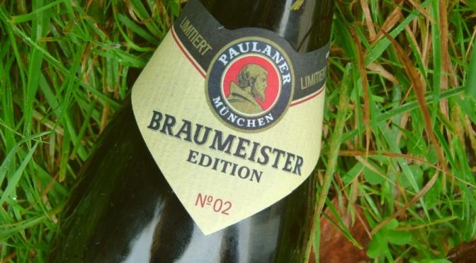 Paulaner Braumeister Edition Weibersud