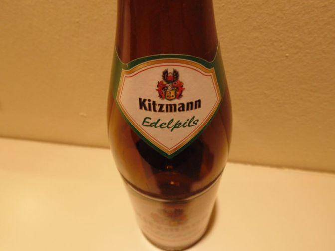 Kitzmann Edelpils