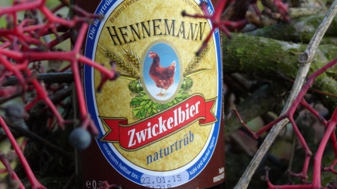 Hennemann zwickelbier