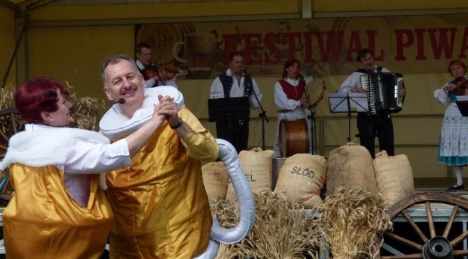 Festiwal piwa: Szreniawa 2015.