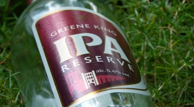 IPA Reserve