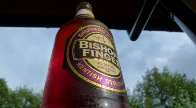Bishops Fingers
