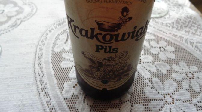Krakowiak Pils