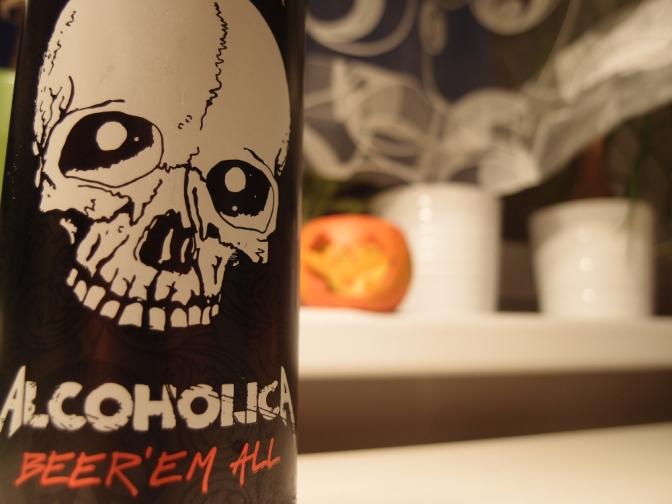 Alkoholica Beer'em All