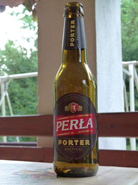 Perła Porter_piwnakompania.wordpress.com