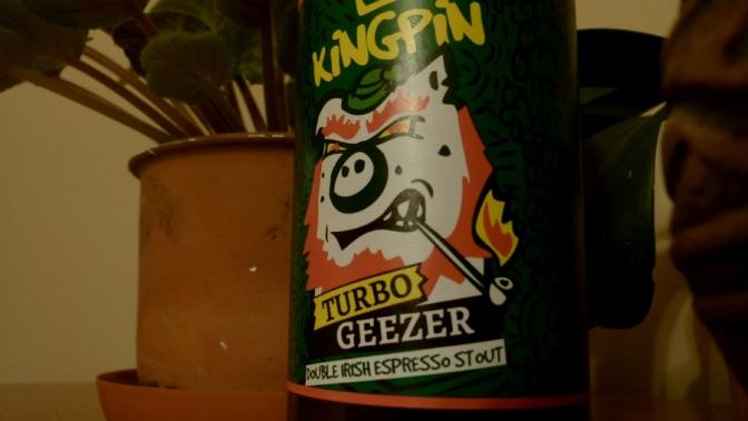 Turbo Geezer