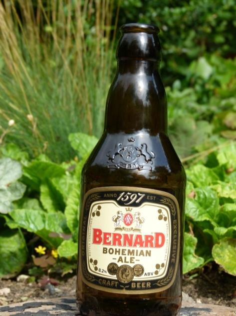 Bernard Bohemian Ale_piwnakompania.wordpress.com
