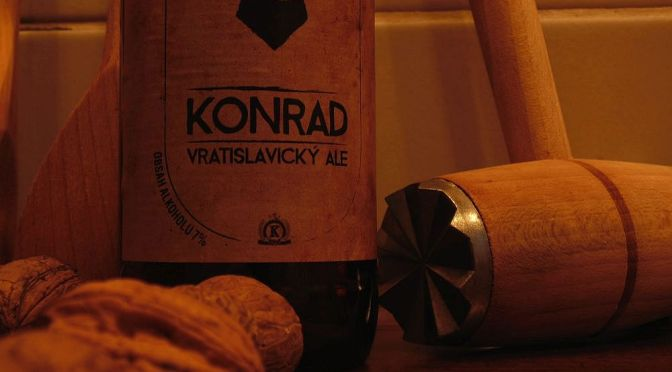 Konrad Vratislavicky Ale