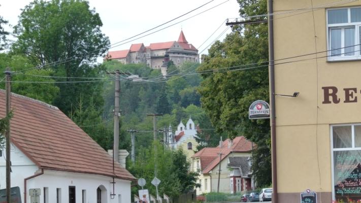 Wyprawa Czechy 13