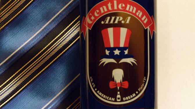 Gentleman AIPA