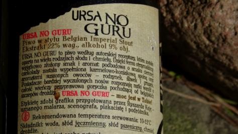 Ursa No Guru_piwnakompania.wordpress.com 2