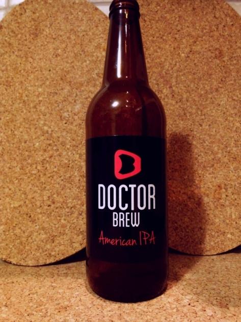 Doctor Brew Amercian IPA_piwnakompania.wordpress.com 3