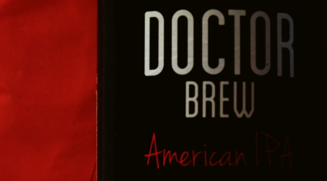 Doctor Brew: American IPA