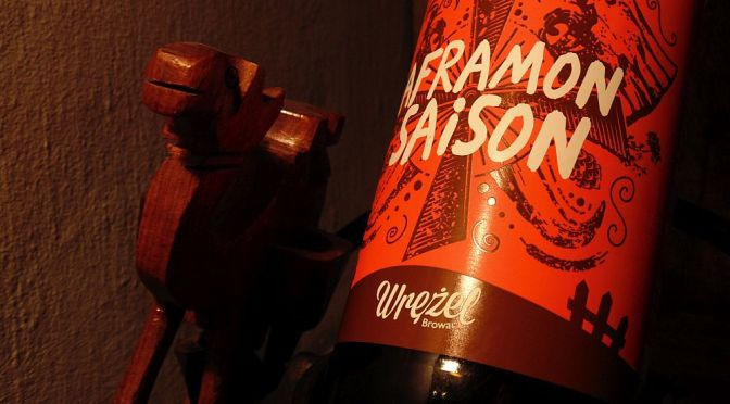 Aframon Saison