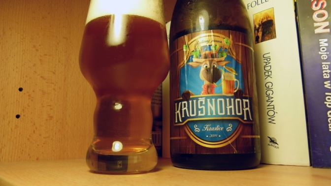 Krusnohor