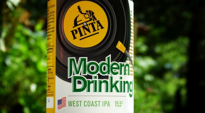 Modern Drinking