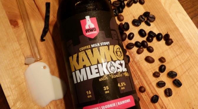 Kawko i Mlekosz