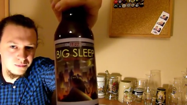 Big Sleep #vlog