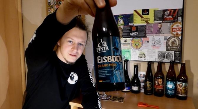 Eisbock #vlog