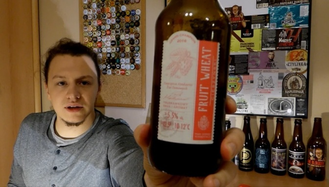 Fruit Wheat #vlog
