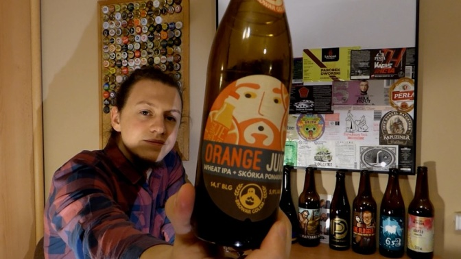 Orange Juice #vlog