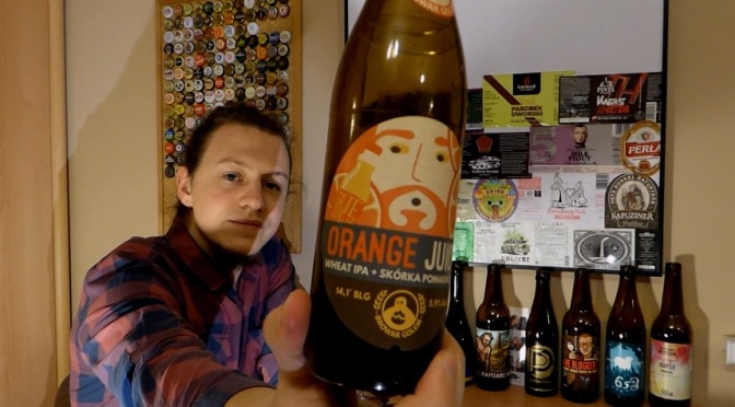Orange Juice #vlog