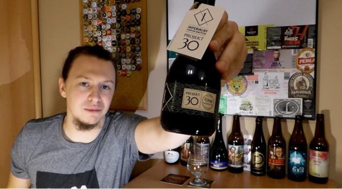 Projekt 30 #vlog