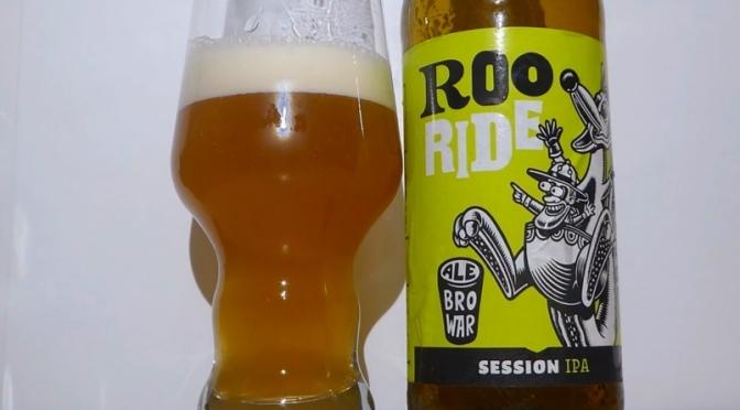 Roo Ride z AleBrowaru #vlog