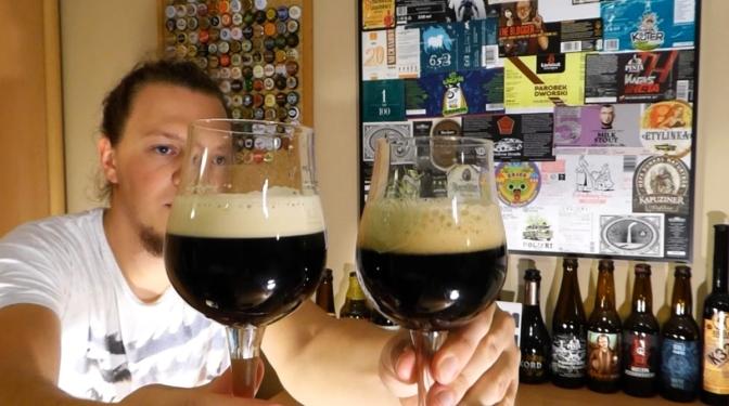 Test Guinness: Belgia vs. Polska