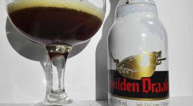Gulden Draak_piwnakompania browarnia Lidla