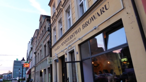 Ministerstwo Browaru Wroniecka_piwnakompania.wordpress.com 14