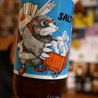 Title Role - Salty Mole z Brokreacji.
