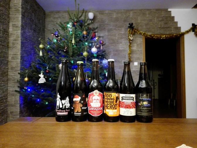 Test piw świątecznych 2017