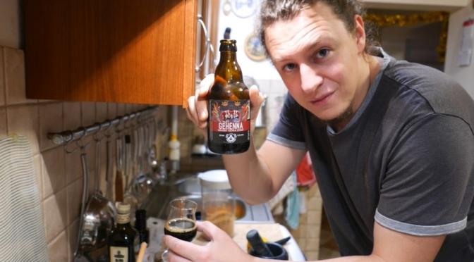 Jak zrobić sos BBQ na piwie