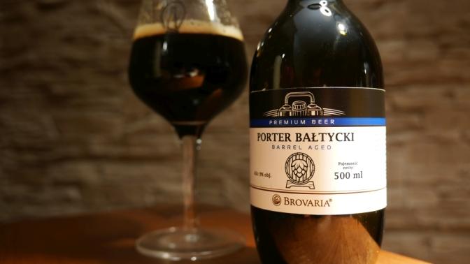 Porter Baltycki Brovaria