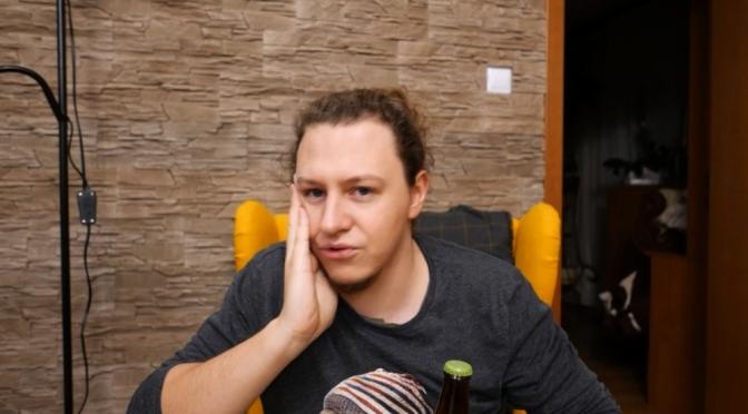 Spowiedź blogiera [Spytaj mnie] + słowo o domowym niskoalkoholowym piwie
