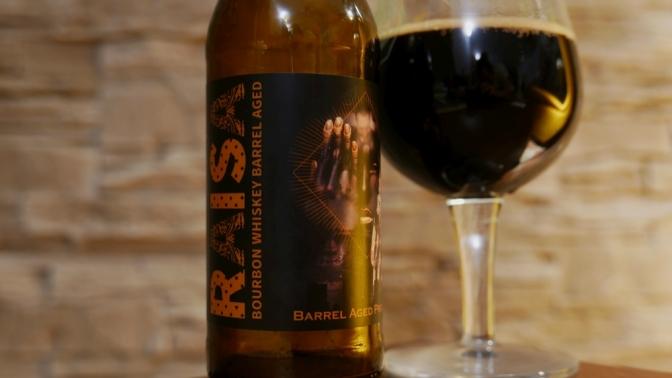 Raisa [RIS Bourbon Whisky BA] z browaru Maryensztadt