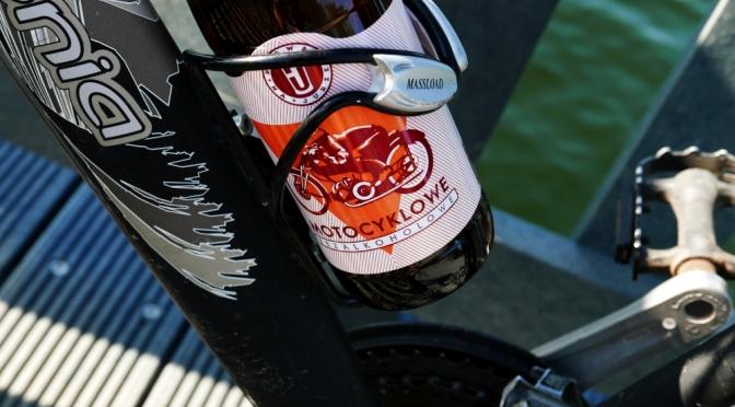 Bezalkoholowy kraft piwo