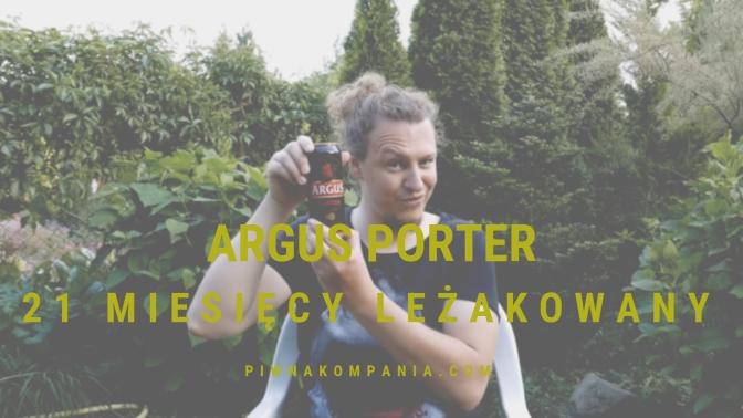 Argus Porter [21 m-cy leżakowany]