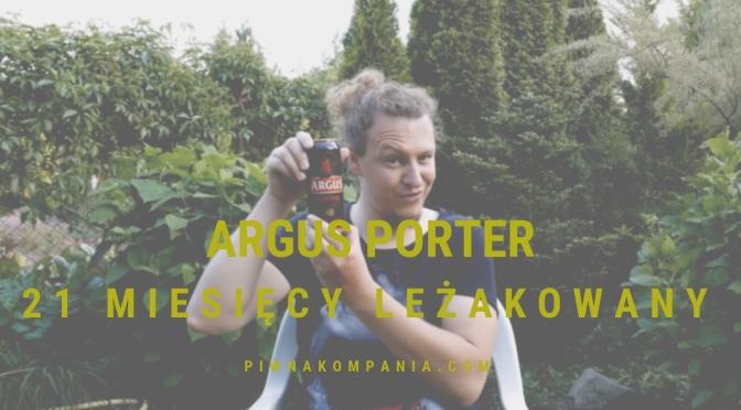 Argus Porter Browarnia Lidla