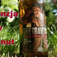 Gravedigger Bourbon BA - Brokreacja