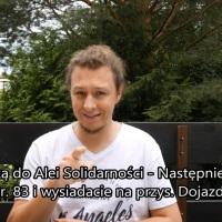 Poznańska Piwna Mila #3 - Zaproszenie