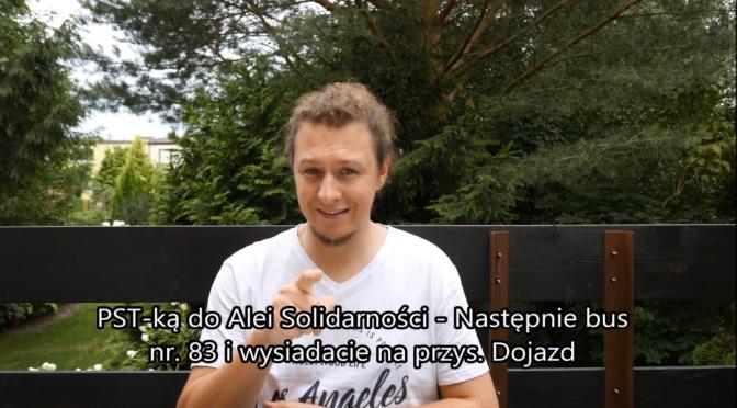 Poznańska Piwna Mila #3 – Zaproszenie