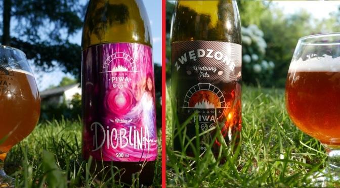 Dioblina & Zwędzone – Browar Piekarnia Piwa [cz. 1]