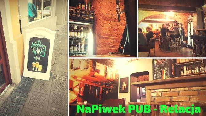 NaPiwek PUB Poznań