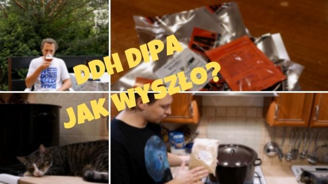 DDH DIPA – Warzenie. Jakie błędy popełniłem?