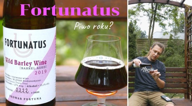 Fortunatus I Wild Barley Wine
