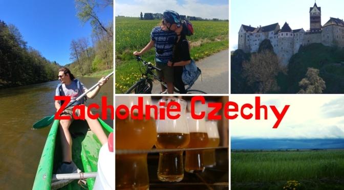 Zachodnie Czechy – Relacja