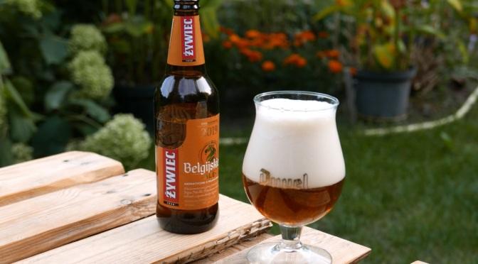 Belgijskie Ale – Browar Żywiec